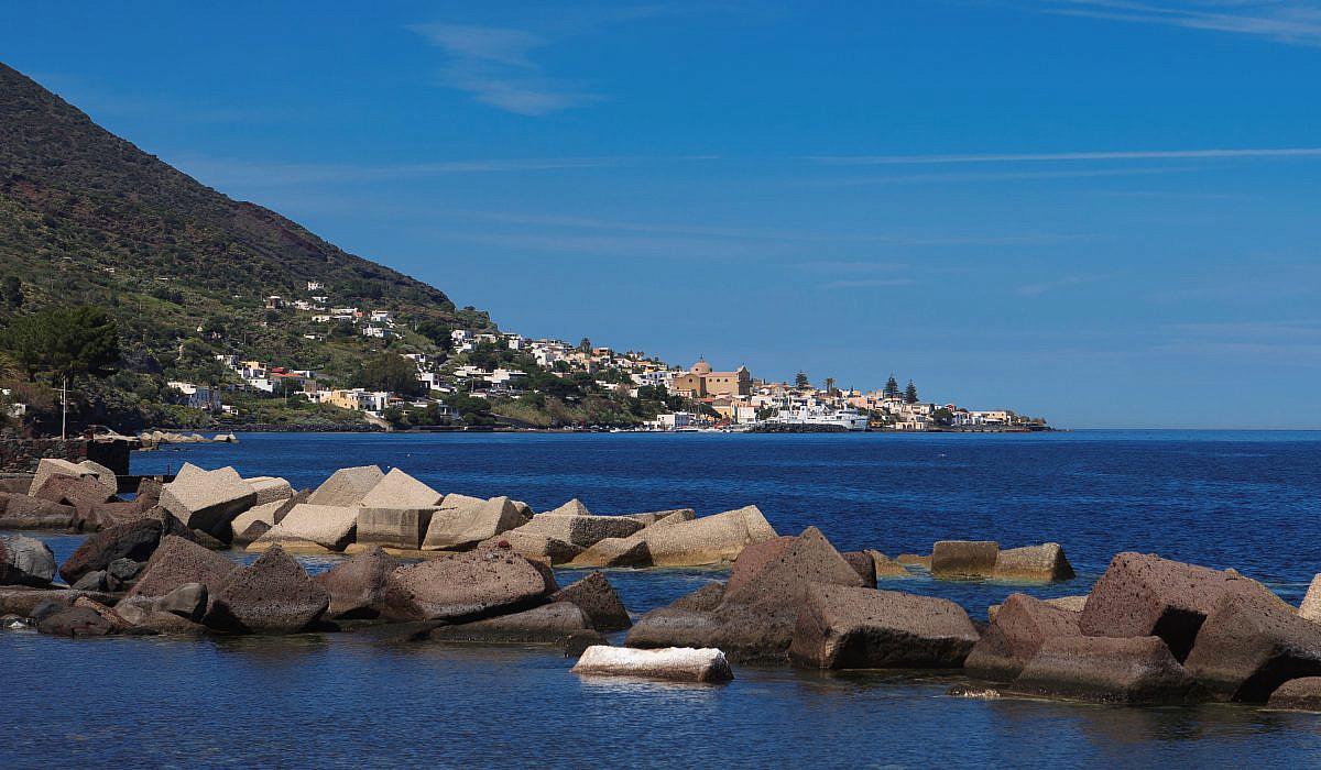 Salina, Liparische Inseln, Sizilien |italien.de