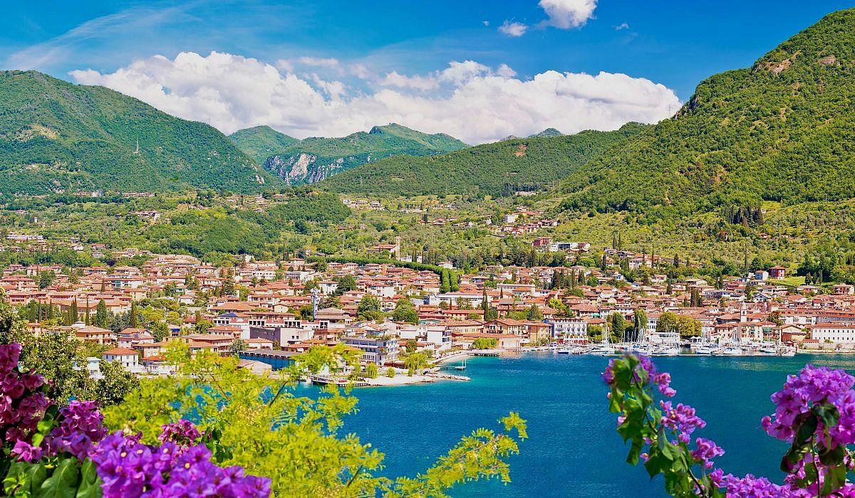 Salo, Gardasee | italien.de