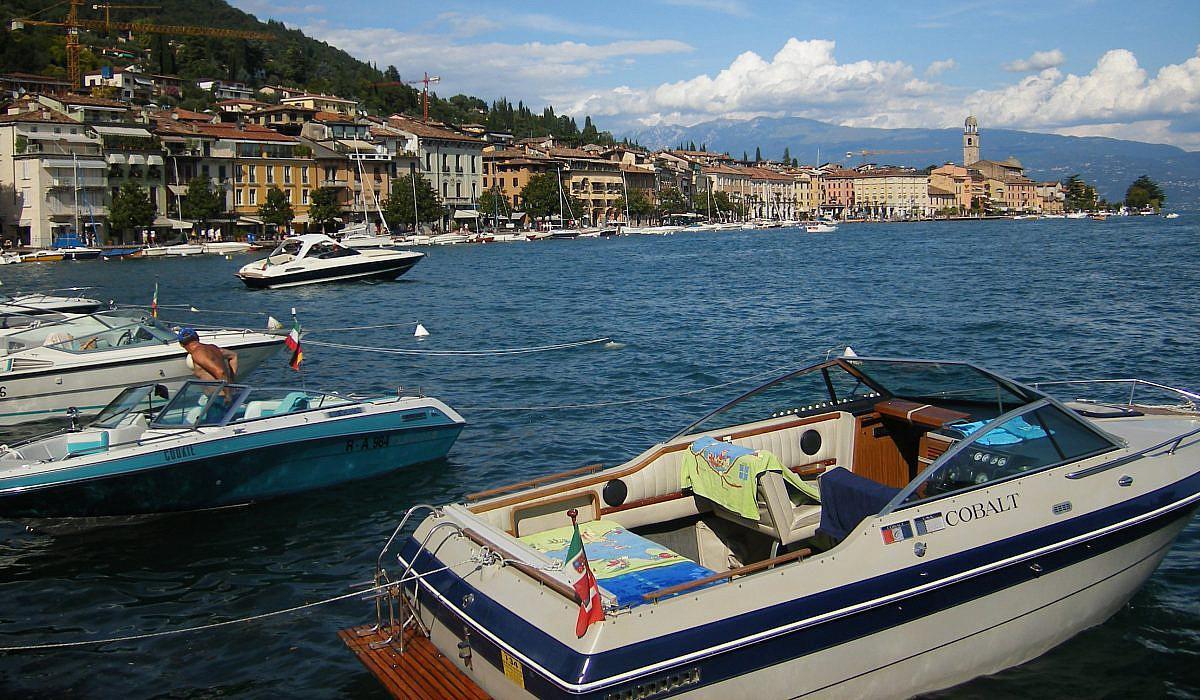 Salo, Lombardei | italien.de