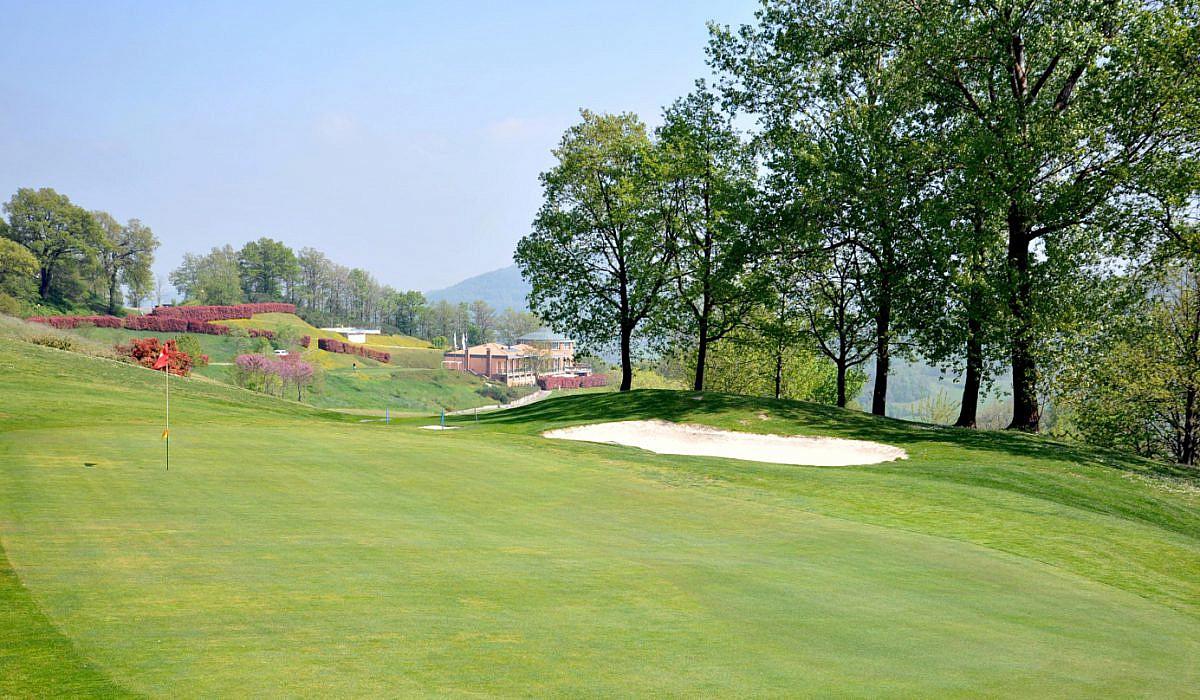 Salsomaggiore Golf und Thermae, Emilia-Romagna | italien.de