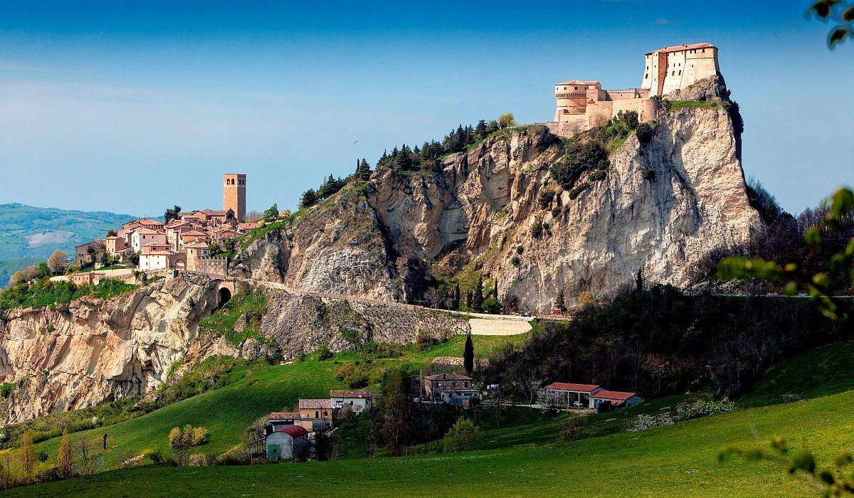 San Leo, Emilia-Romagna | italien.de