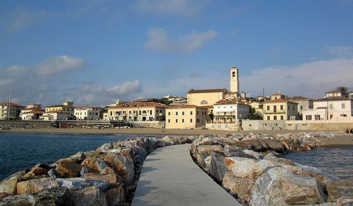 San Vincenzo, Toskana | italien.de