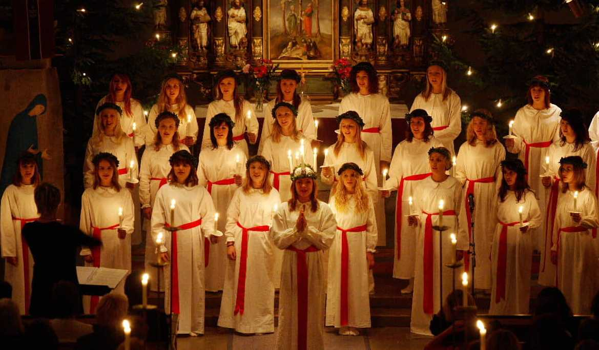 Santa Lucia | italien.de