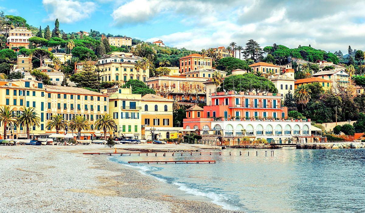 Santa Margherita Ligure, Ligurien | italien.de