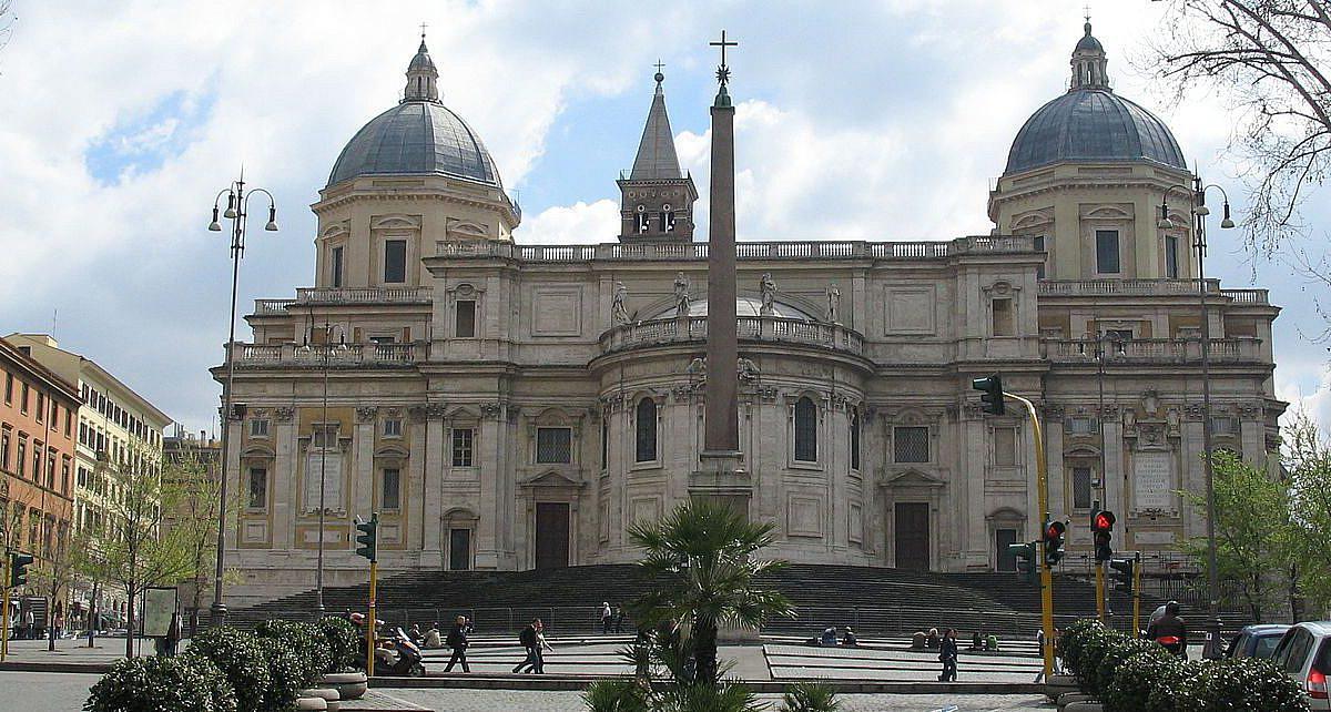 Santa Maria Maggiore, Rom | italien.de
