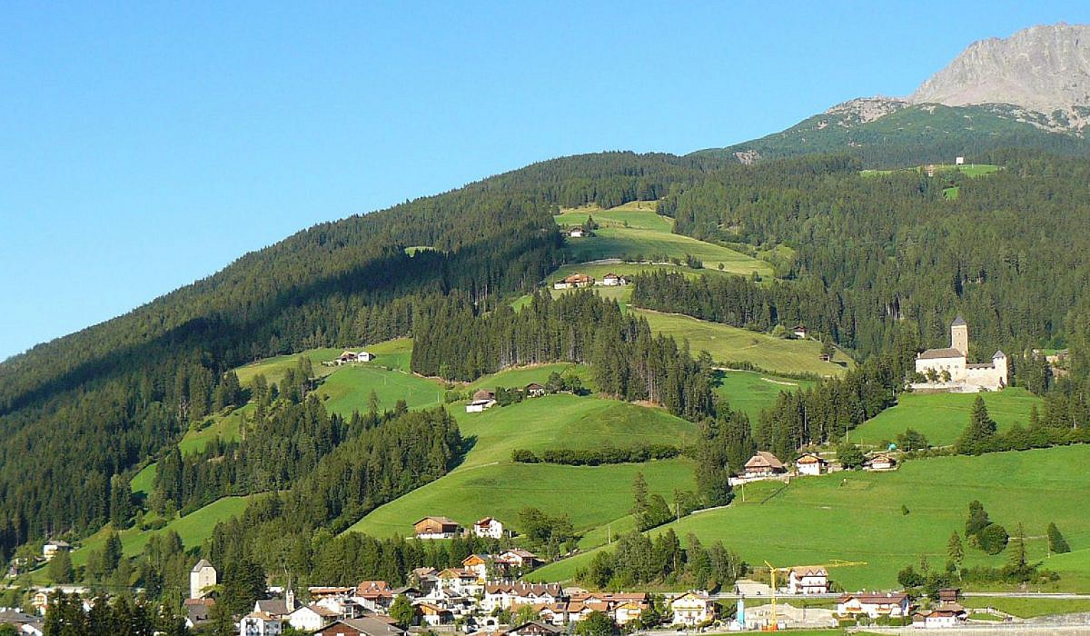 Sarntal in Südtirol | italien.de