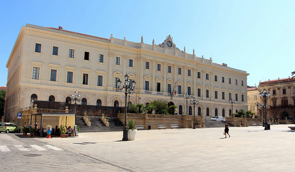 Provinzhauptstadt Sassari, Sardinien | italien.de