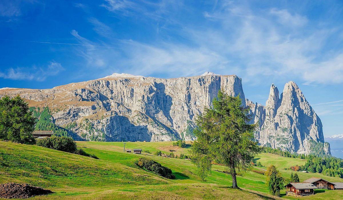 Schlern, Dolomiten, Südtirol | italien.de