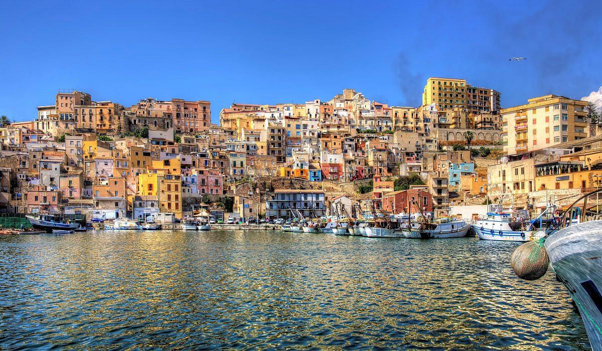 Sciacca, Sizilien | italien.de