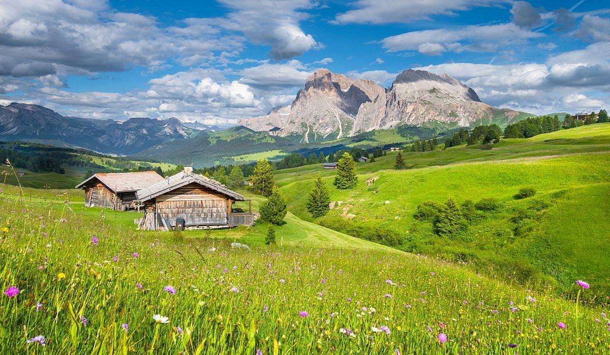 Seiser Alm, Südtirol | italien.de