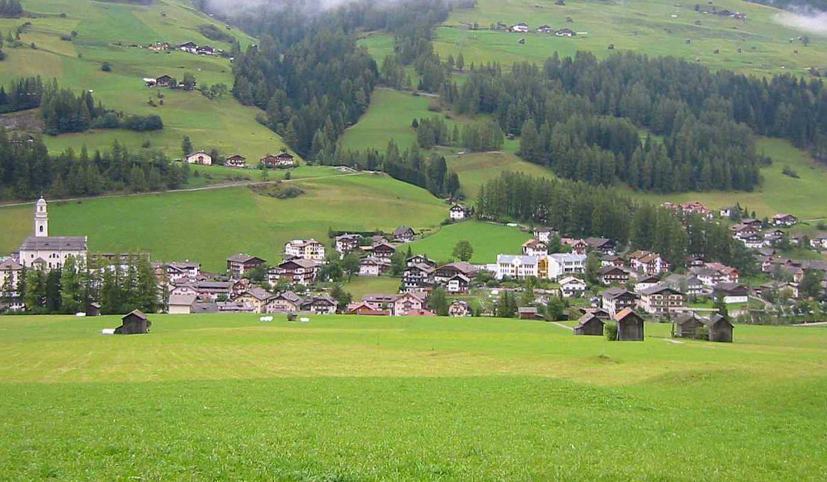 Sexten in Südtirol | italien.de