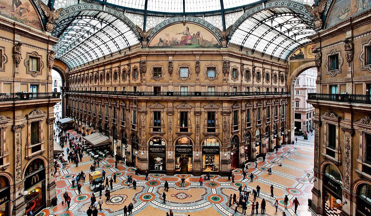 Shopping | italien.de