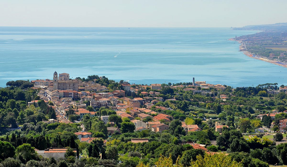 Sirolo, Riviera Del Conero | italien.de