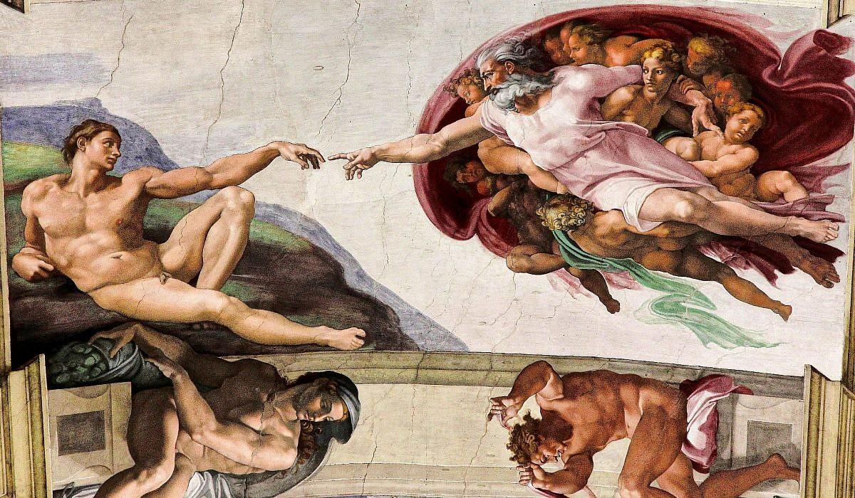 Sixtinische Kapelle, Vatikan, Rom | italien.de