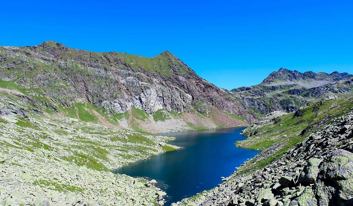 Spronser Seen bei Meran, Südtirol | italien.de