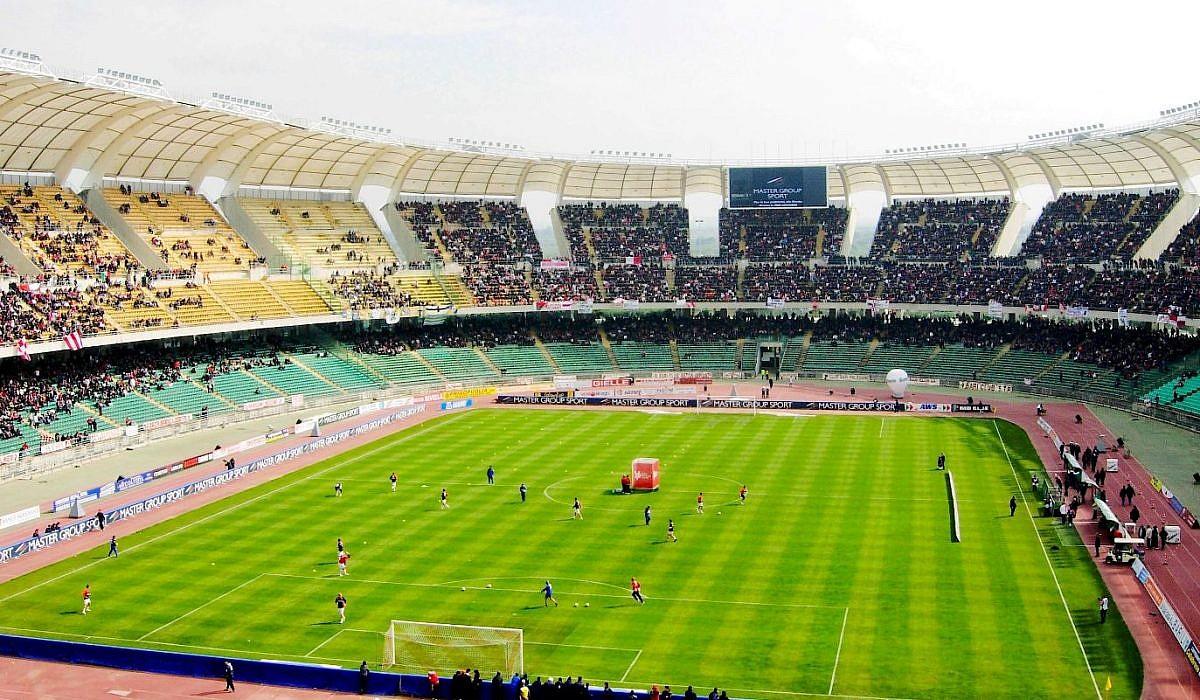 Stadio San Nicola, Bari | italien.de