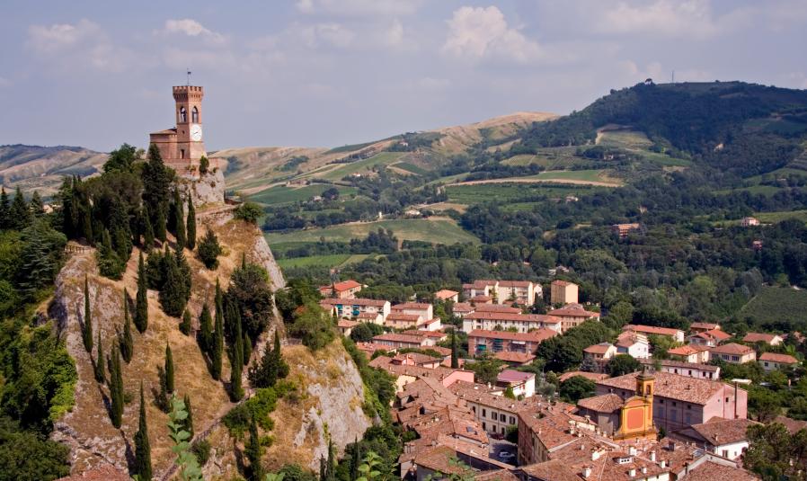 Apennin | italien.de