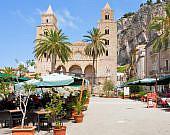 Cefalu, Sizilien | italien.de