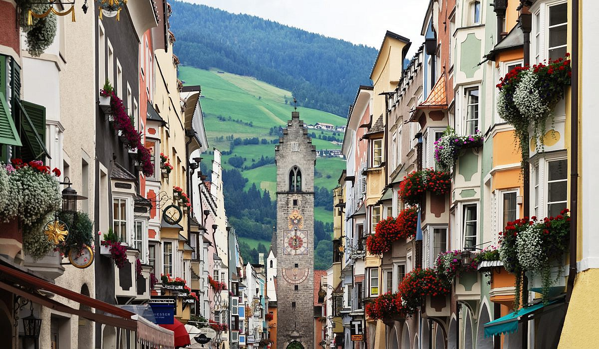 Sterzing, Südtirol | italien.de