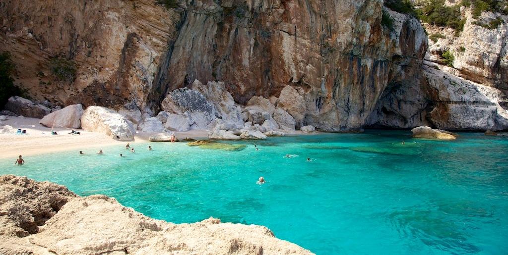 Strand auf Sardinien | italien.de