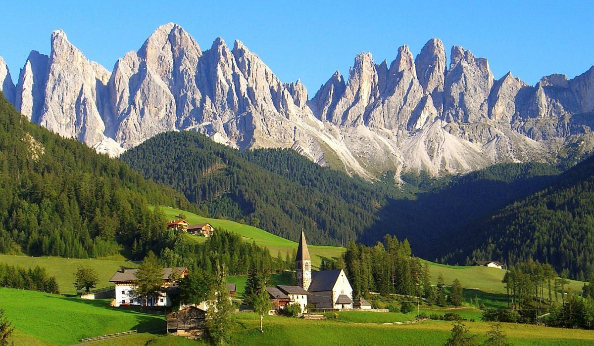 Region Südtirol | italien.de