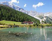 Sulden, Trentino-Südtirol | italien.de