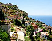Taormina, Sizilien | italien.de