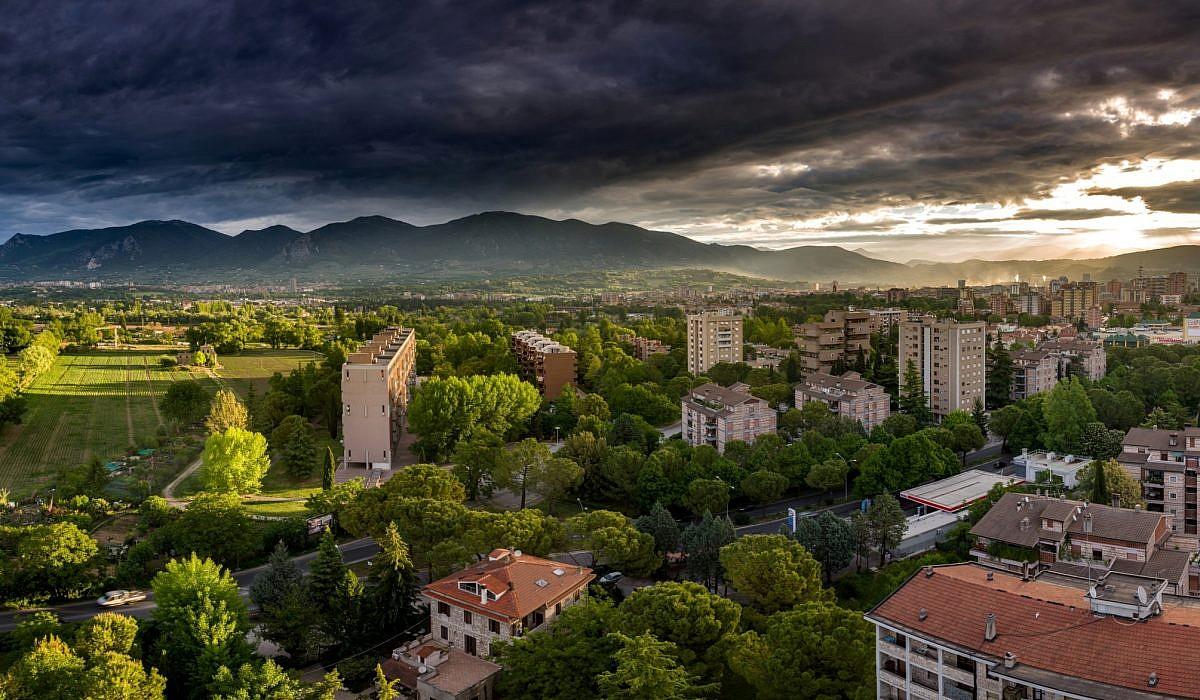 Provinzhauptstadt Terni, Umbrien | italien.de