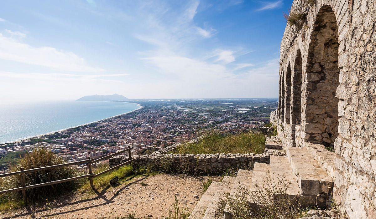 Terracina im Latium | italien.de