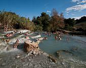 Thermalquelle, Saturnia, Toskana | italien.de