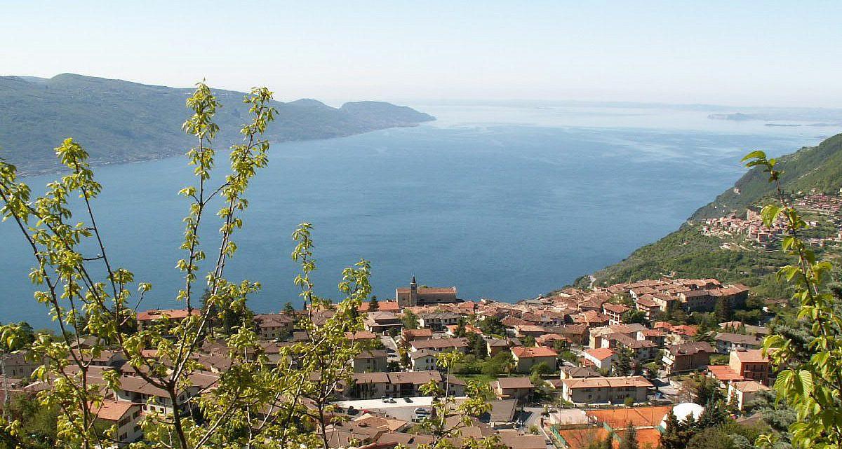 Tignale, Gardasee | italien.de