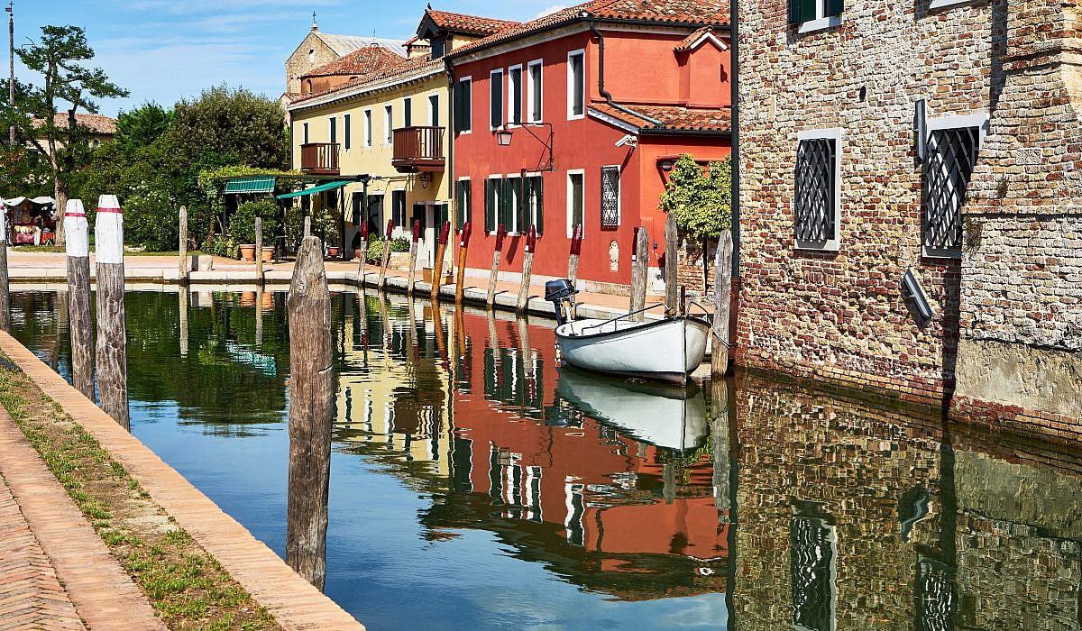 Torcello, Venedig | italien.de