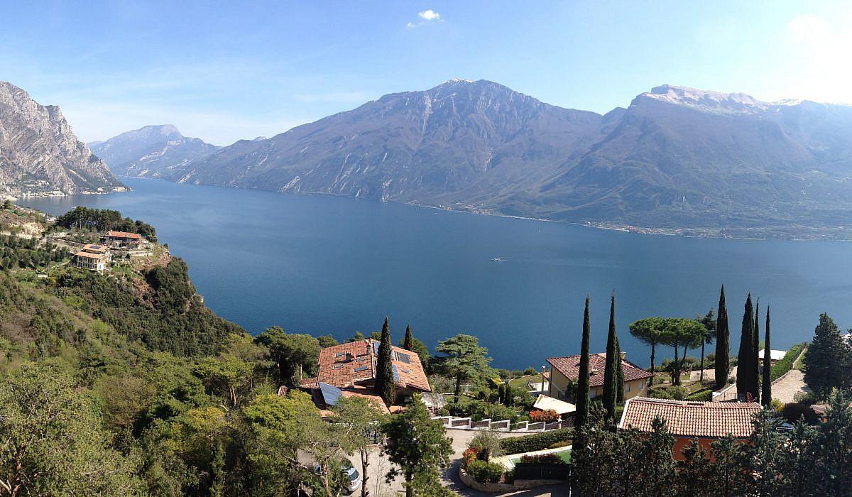 Hotels In Tremosine Italien