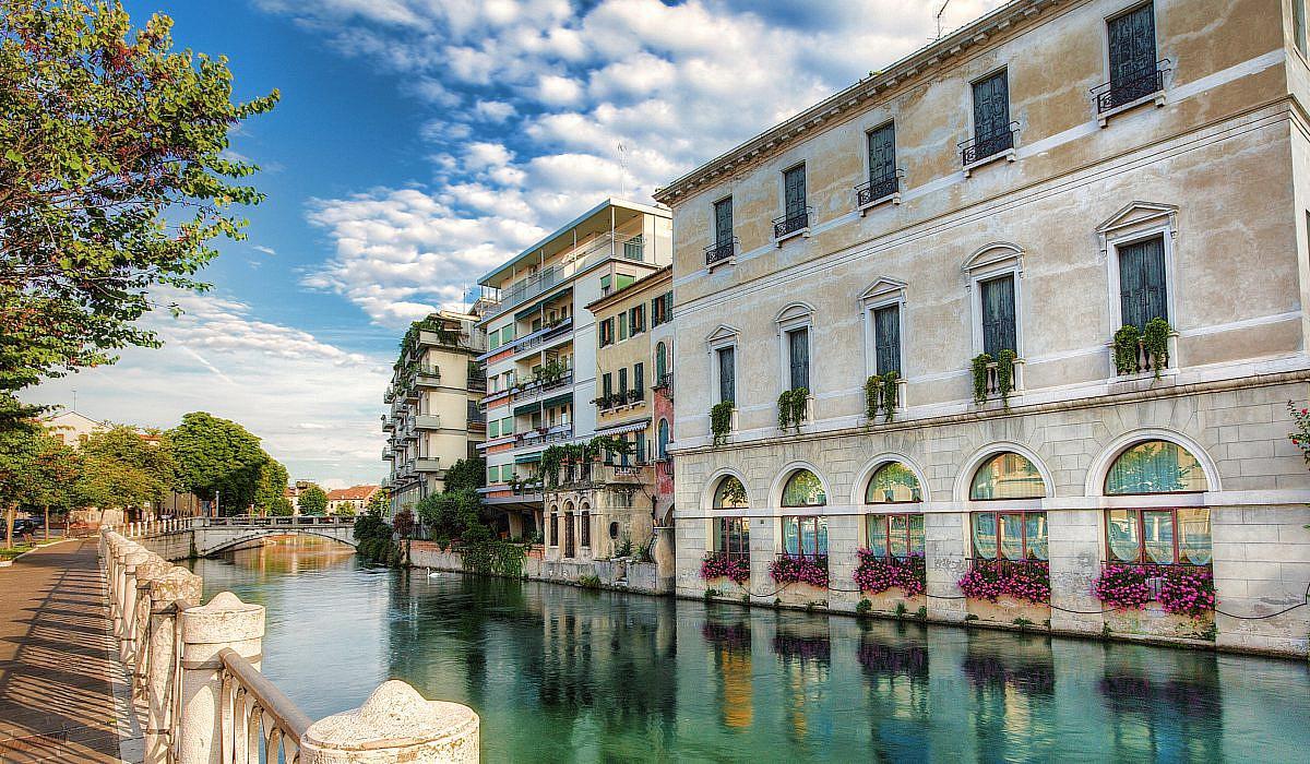 Treviso in Venetien | italien.de