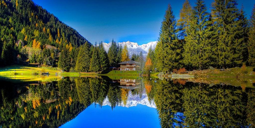 Val di Sole im Trentino, Südtirol | italien.de