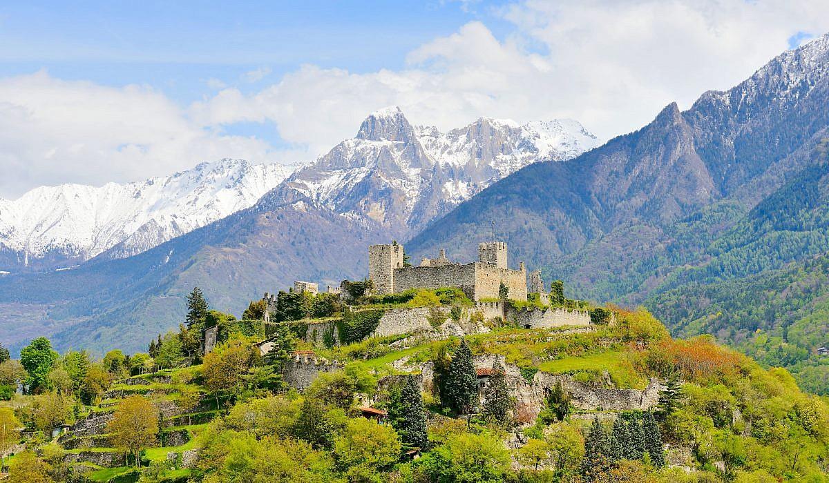 Valcamonica, Lombardei | italien.de