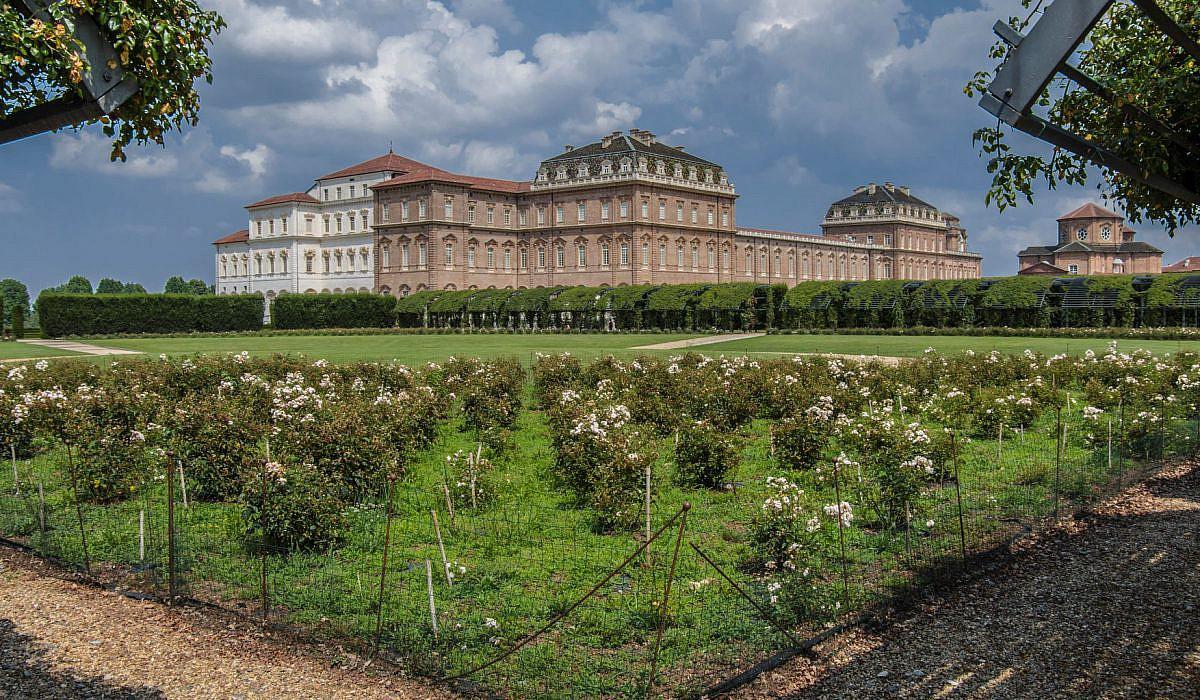Palast von Venaria Reale, Piemont |italien.de