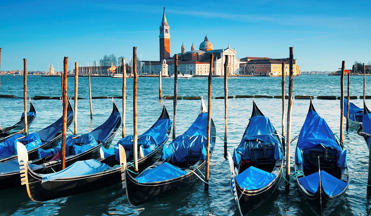 Venedig, Venetien | italien.de