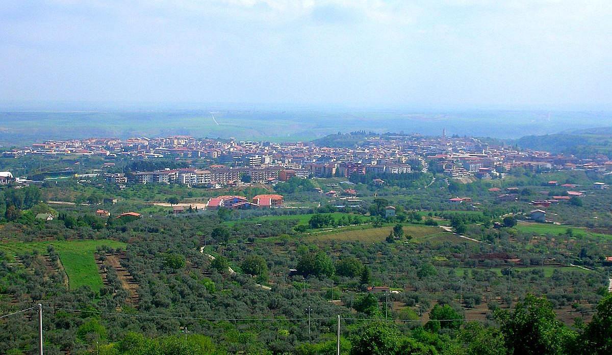 Venusia, Basilikata | italien.de
