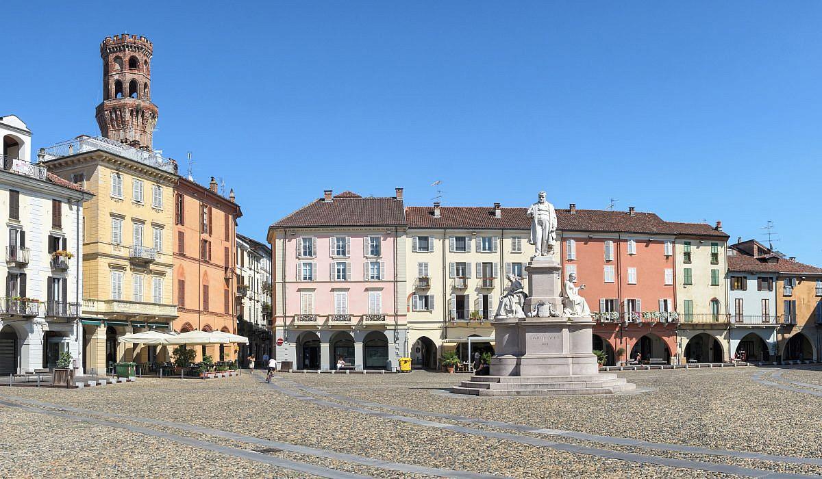 Vercelli, Piemont | italien.de