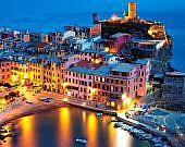 Vernazza-Cinque-Terre-Ligurien-Italien