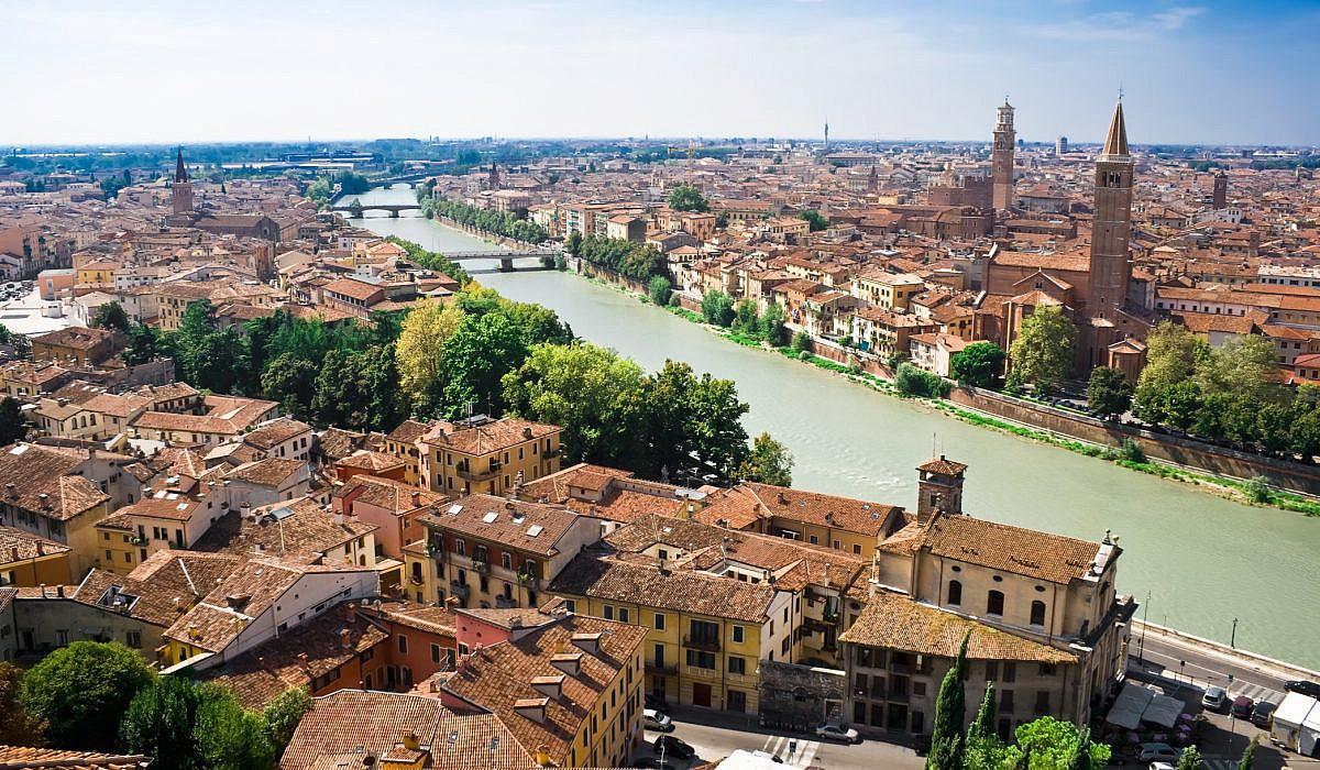 Verona, Venetien | italien.de