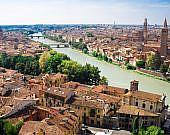 Verona-Venetien-Italien