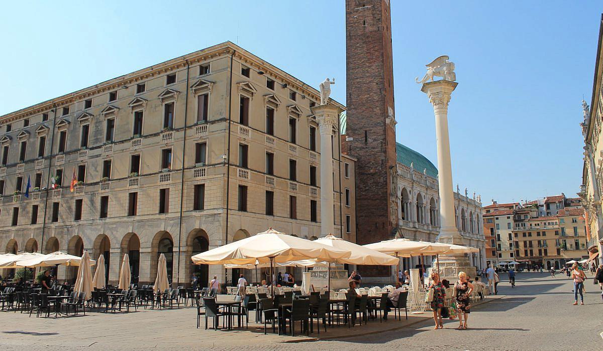 Vicenza, Venetien | italien.de