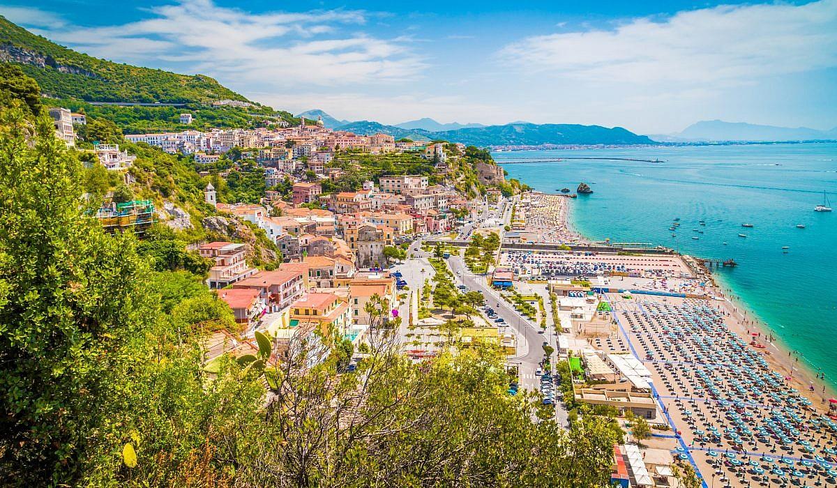 Vietri sul Mare, Amalfiküste, Kampanien | italien.de