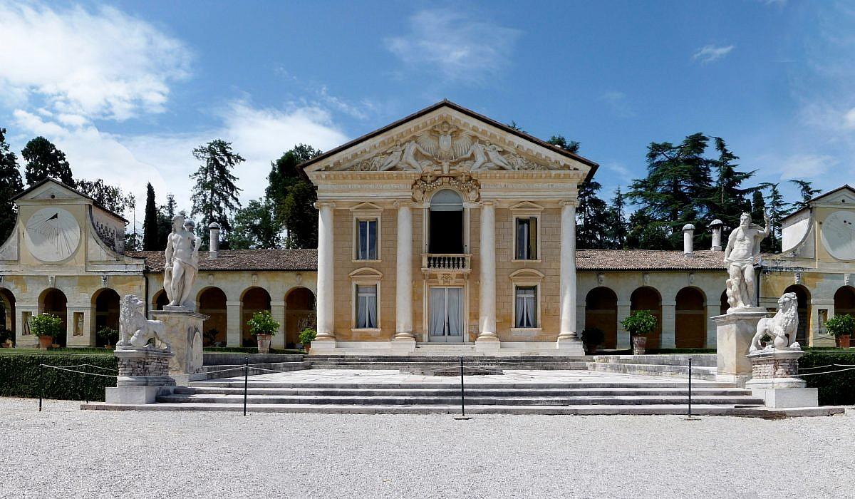 Villa Barbaro, Maser bei Asolo | italien.de