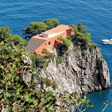 Das schönste Haus der Welt – Villa Malaparte