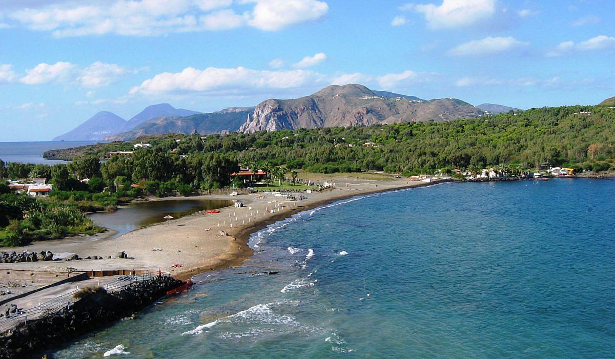 Vulcano, Liparische Inseln | italien.de