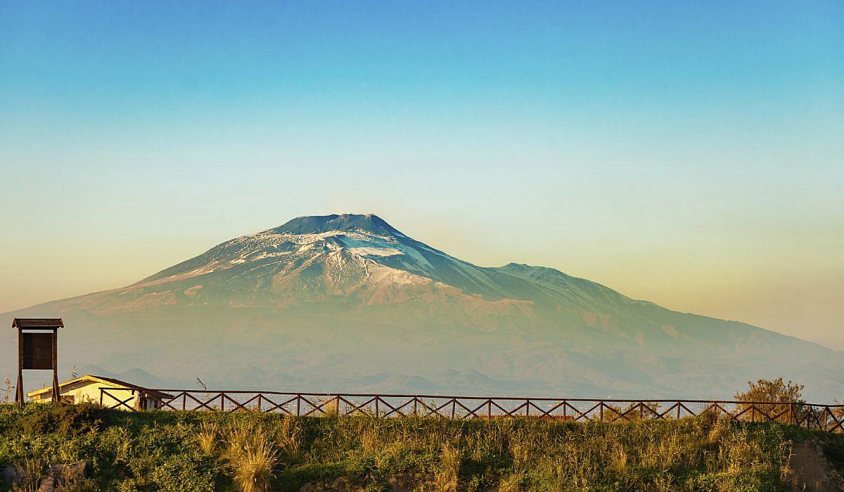 Vulkan Ätna auf Sizilien | italien.de