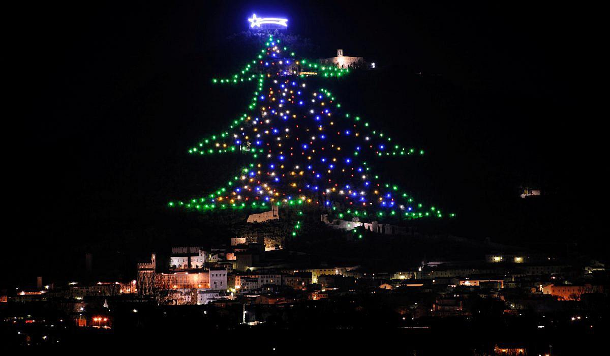 Weihnachten | italien.de
